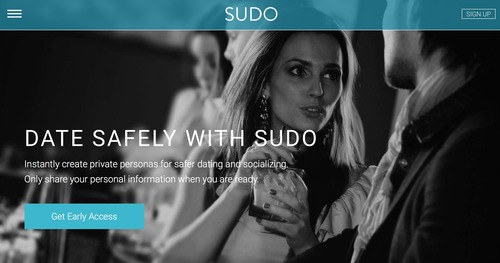 Sudo on Prefinery